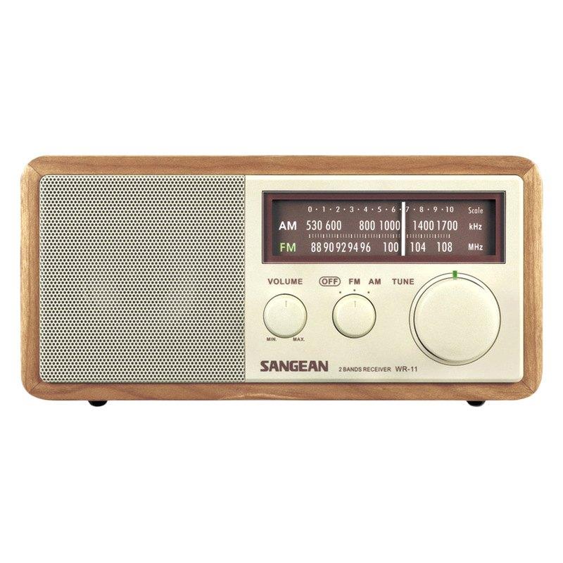 Table Top Radio Table Top Radio Sangean