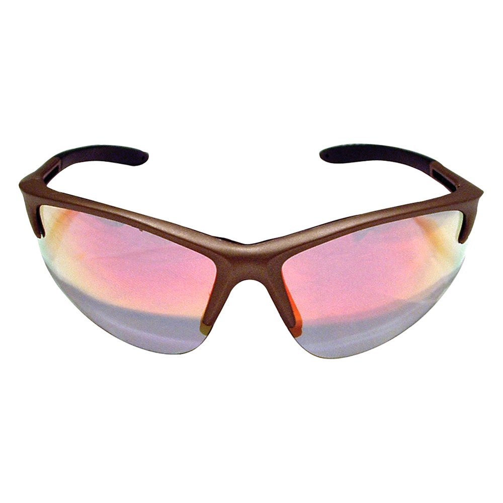 SAS Safety 540-0919 - DB2 Safety Glasses with Gold Frame ...