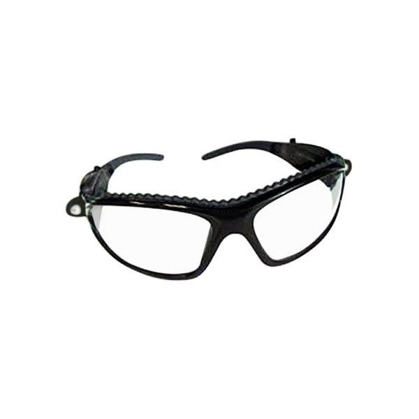 sas safety 174 5420 50 safety led inspectors impact eyewear