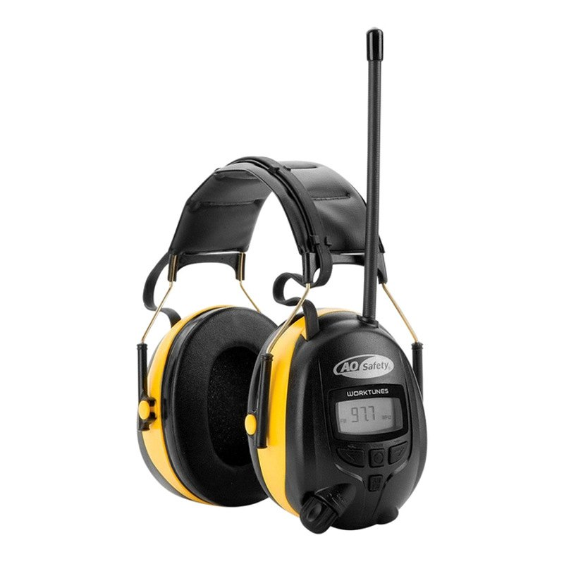 Hamilton Buhl Deluxe Stereo Headset With USB Plug (3-Pack) & Cleaning Kit (12-Pack) For Sale