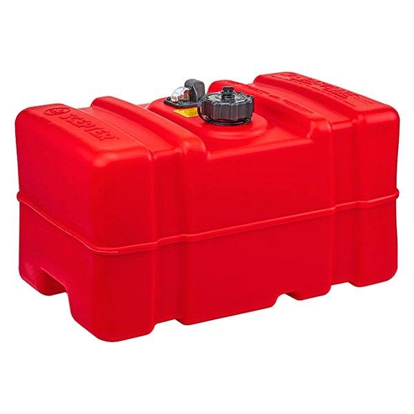 Portable Fuel Tank Gasbuddy : Scepter eco™ rectangular portable fuel tank