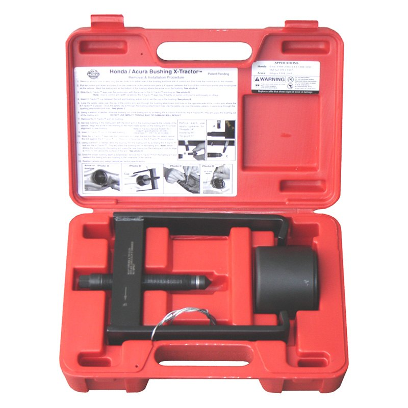 Schley Products 174 65100 Bushing X Tractor Removal And