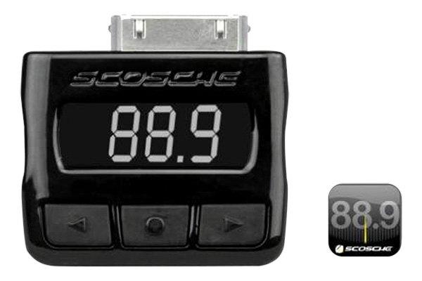 Universal FM Transmitter FM Transmitter TuneIn by Scosche