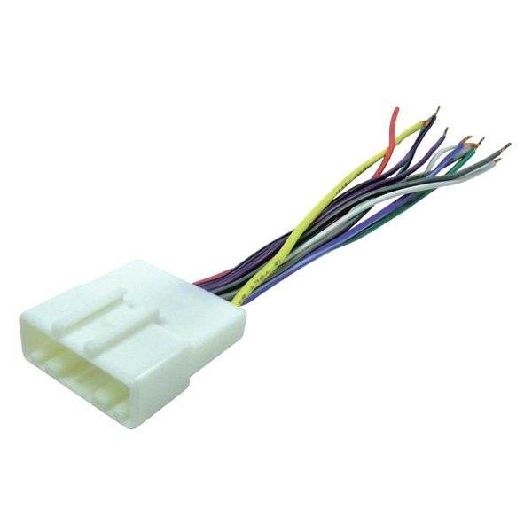 scosche 174 subaru wrx wrx sti base 2010 aftermarket radio wiring harness with oem