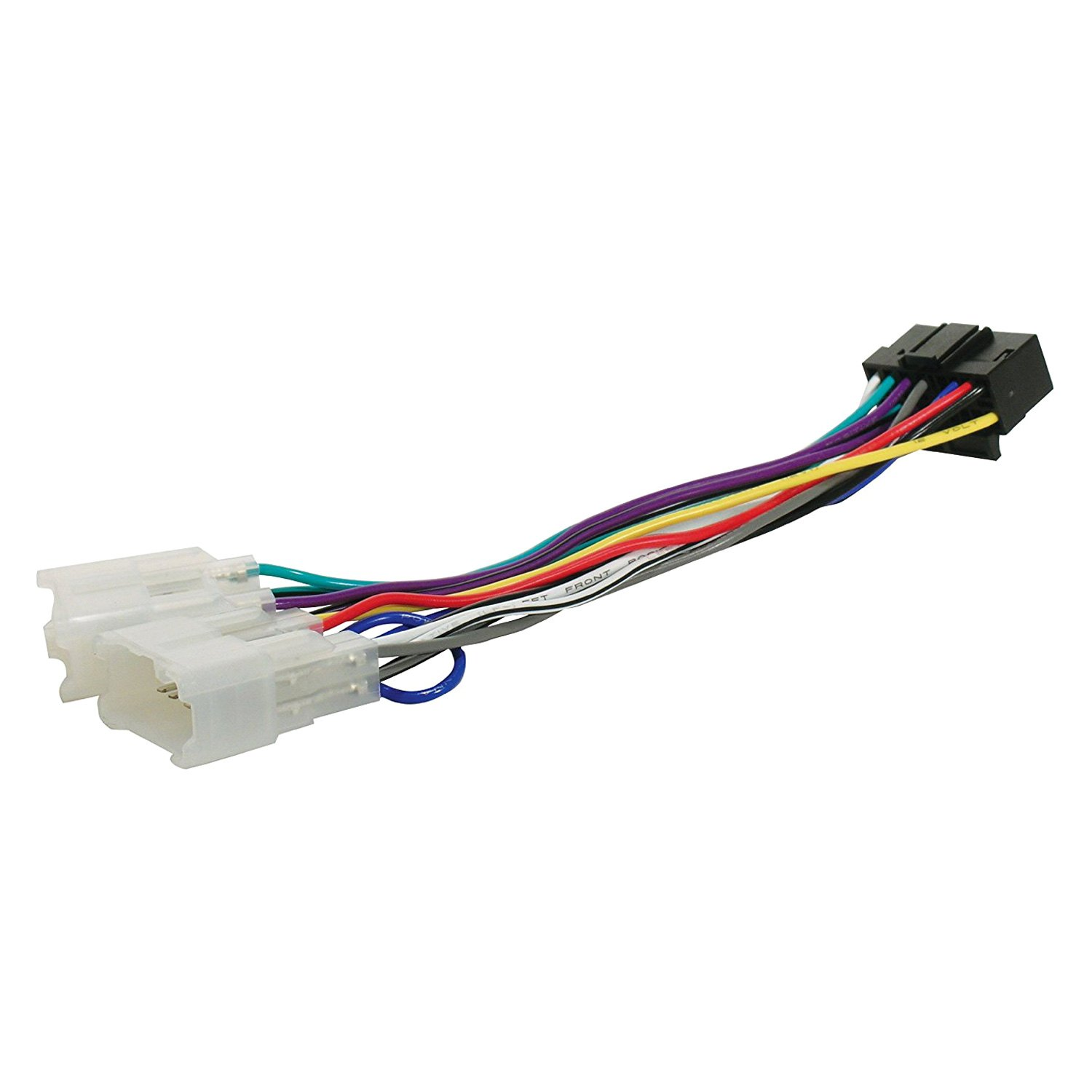 Scosche Wiring Harness Toyota Trusted Diagram Garmin Tundra 2005 Direct Connection Aftermarket Car