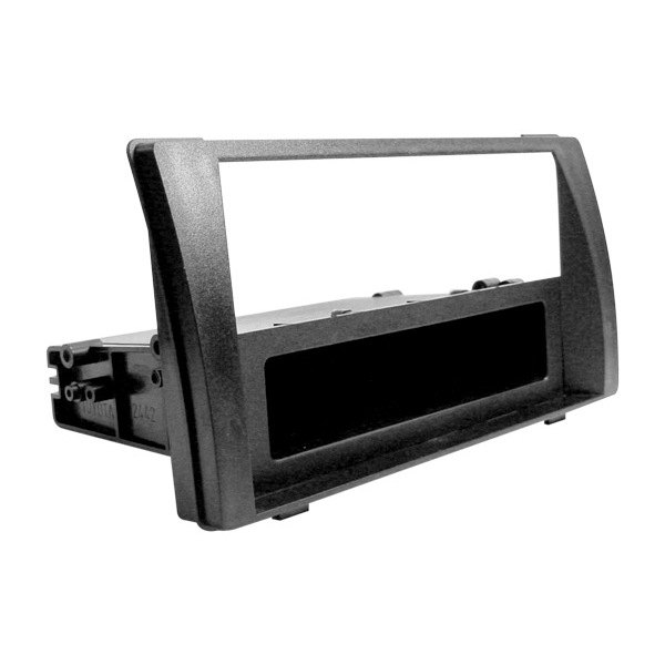 scosche toyota camry 2002 2006 double din black stereo. Black Bedroom Furniture Sets. Home Design Ideas