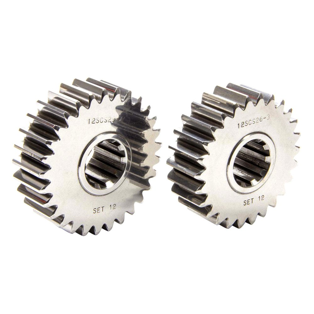 how to change differential gears