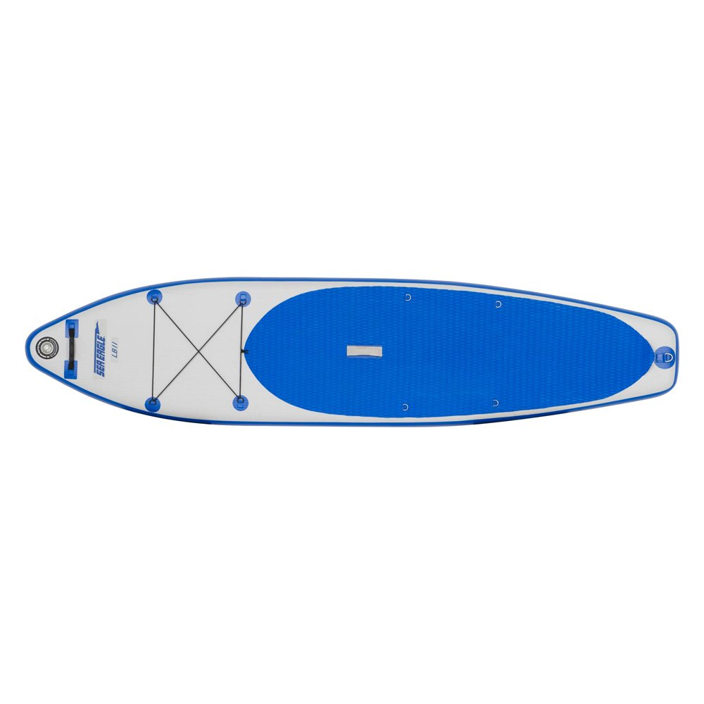 sea eagle inflatable longboard stand up paddleboard. Black Bedroom Furniture Sets. Home Design Ideas