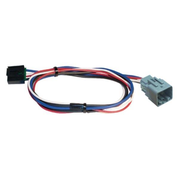seachoice 50 57801 dual plug brake control wiring harness. Black Bedroom Furniture Sets. Home Design Ideas