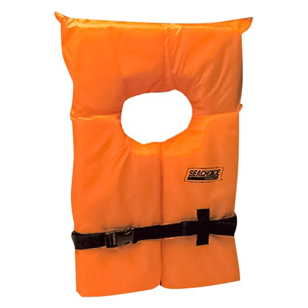 how to use a life vest