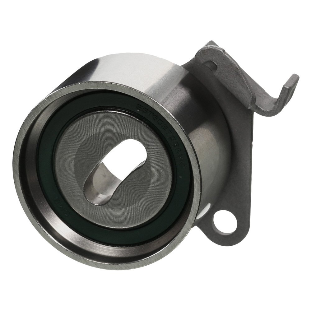 Dodge Dynasty 1990 Idler Tensioner Pulley: Mitsubishi Mighty Max 1990-1992 Engine