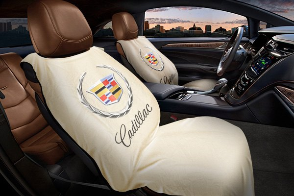 Seat Armour Cadillac Towel Cover