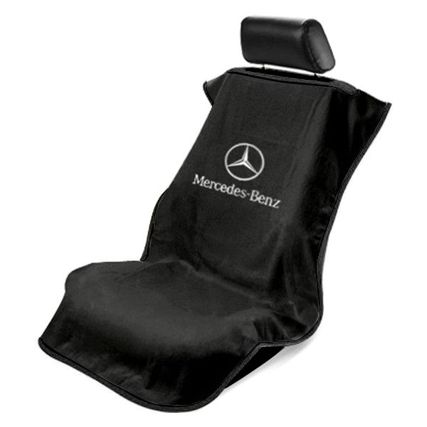 Seat covers seat covers mercedes for Mercedes benz car seat cushion