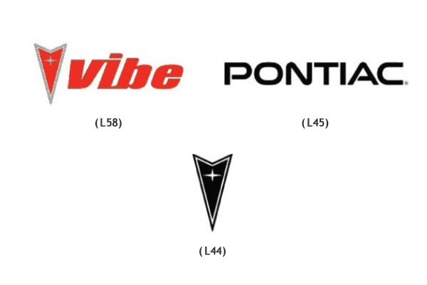 2005 Pontiac Vibe Interior
