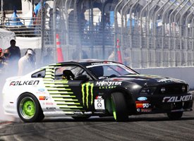 SEIBON Carbon Body Kits Ford Mustang