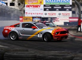 SEIBON Carbon Body Kits Ford Shelby Mustang