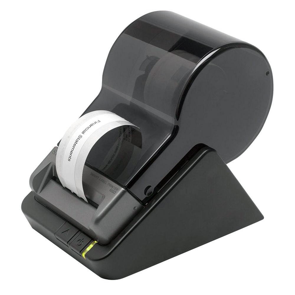 Seiko Instruments Smart Label Printer 240 Driver Windows 7
