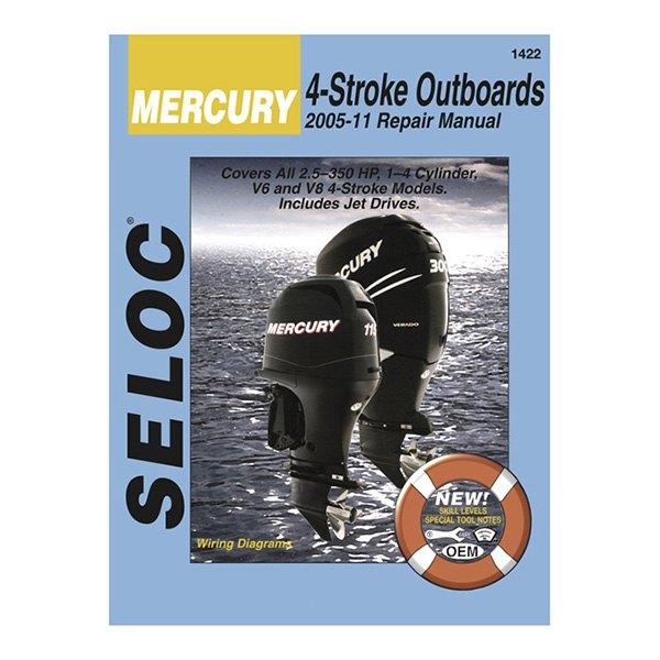 mercury marine service manuals free