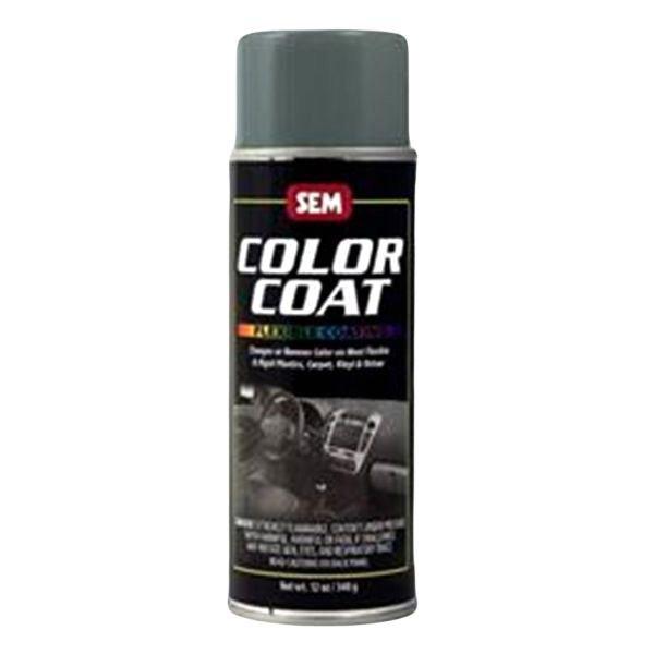 Color Coat Low Luster Clear Aerosol