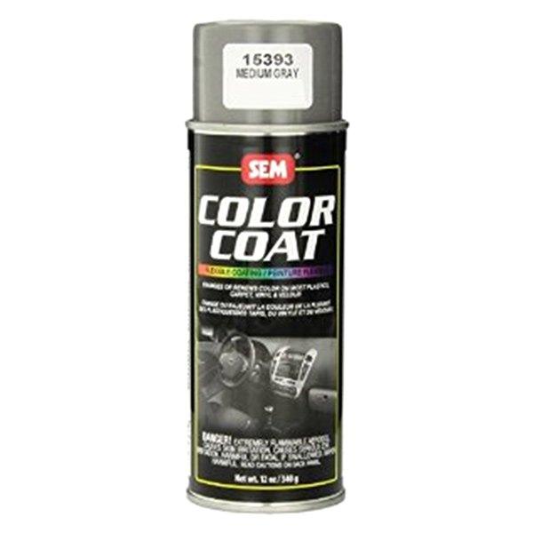 Color Coat Medium Gray Aerosol