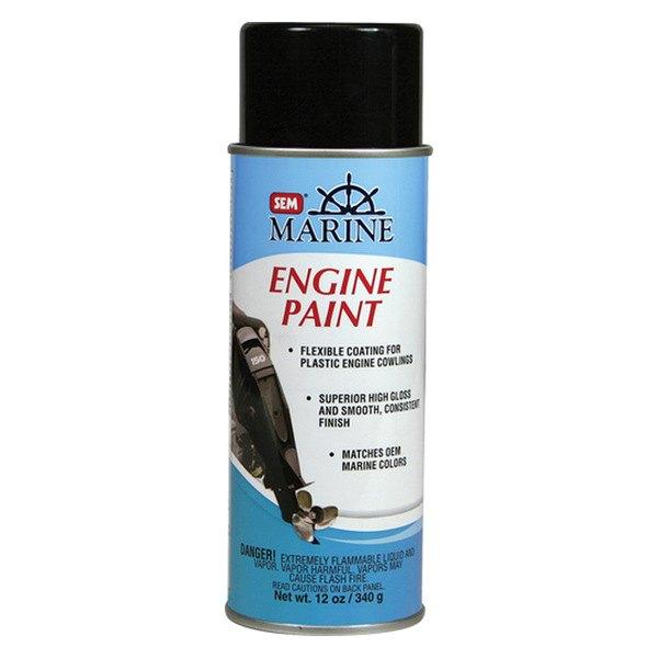 Flexible Spray Paint Part - 33: SEM® - Carver Coco Vinyl Coat, 16 Oz SpraySEM® - Light Gray Vinyl Coat, ...
