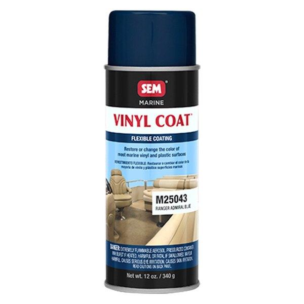 Uncategorized Vinyl Coat Paint vinyl coat 16 oz spray ranger admiral blue coat