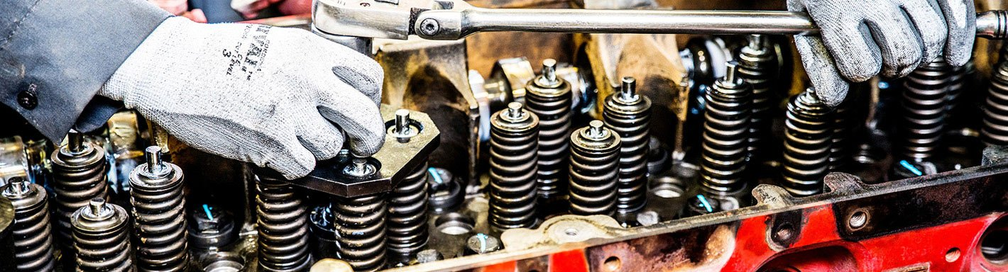 Semi Truck Crankshafts