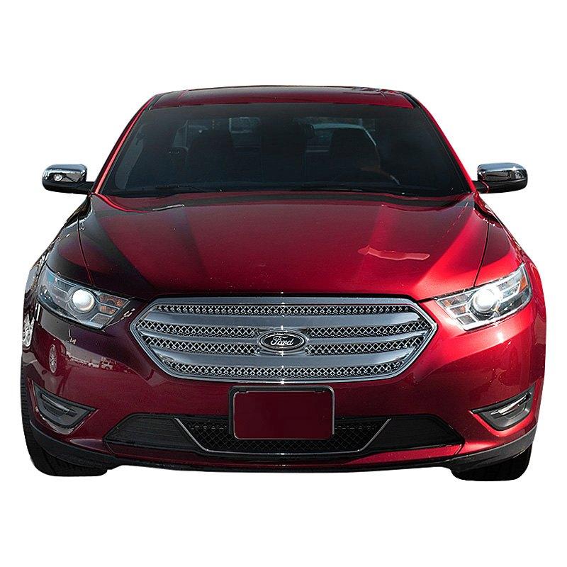 Ford Taurus Sho 2013: Ford Taurus 2013-2016 1-Pc Chrome Main