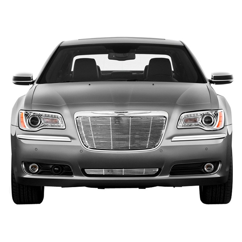 Chrysler 300 / 300C 2013 2-Pc Chrome