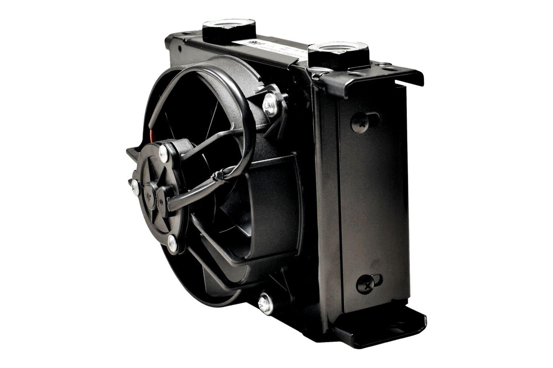 Setrab fp119m22i oil cooler for Motor cooler on wheels