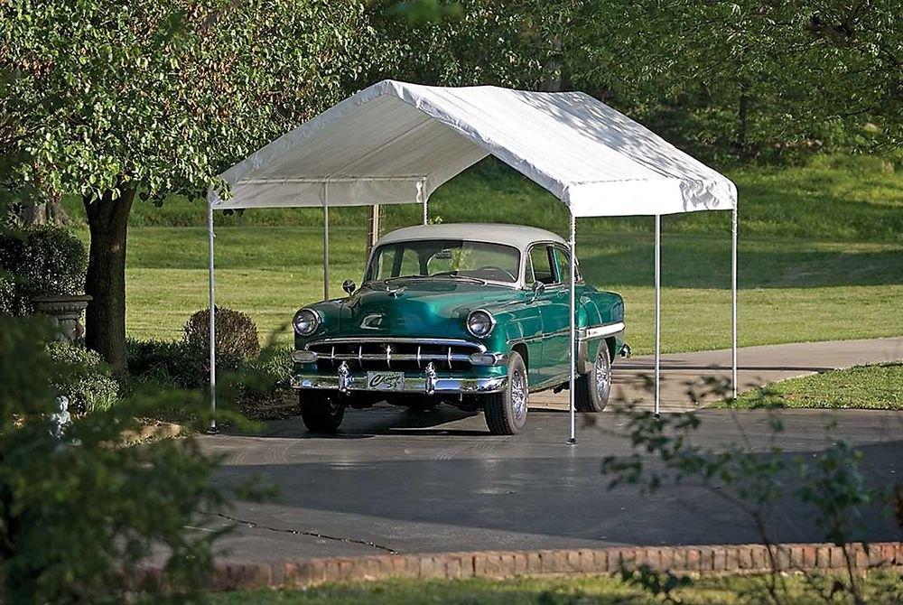 Shelterlogic 5 6 Greenhouse : Shelterlogic max ap™ legs canopy