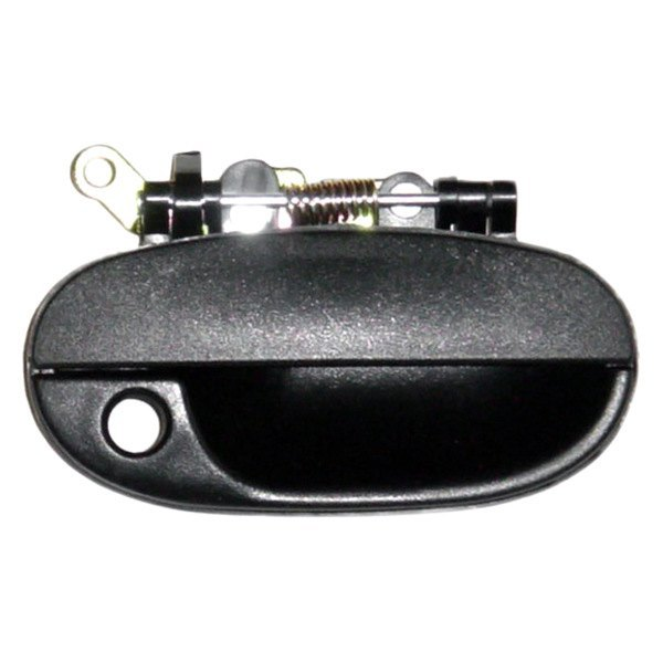 Sherman hyundai accent 1995 front exterior door handle Hyundai accent exterior door handle