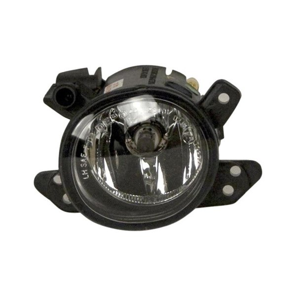 Sherman mercedes c230 c300 c350 with factory for Mercedes benz c300 fog light replacement
