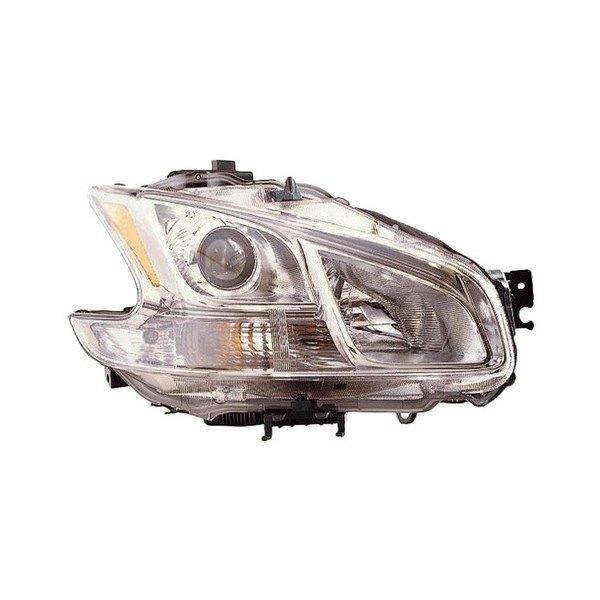 2011 nissan maxima custom headlights. Black Bedroom Furniture Sets. Home Design Ideas