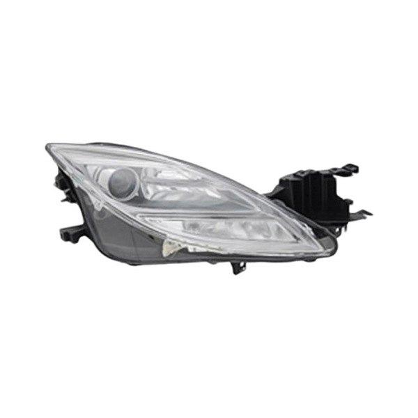 sherman mazda 6 2010 replacement headlight. Black Bedroom Furniture Sets. Home Design Ideas