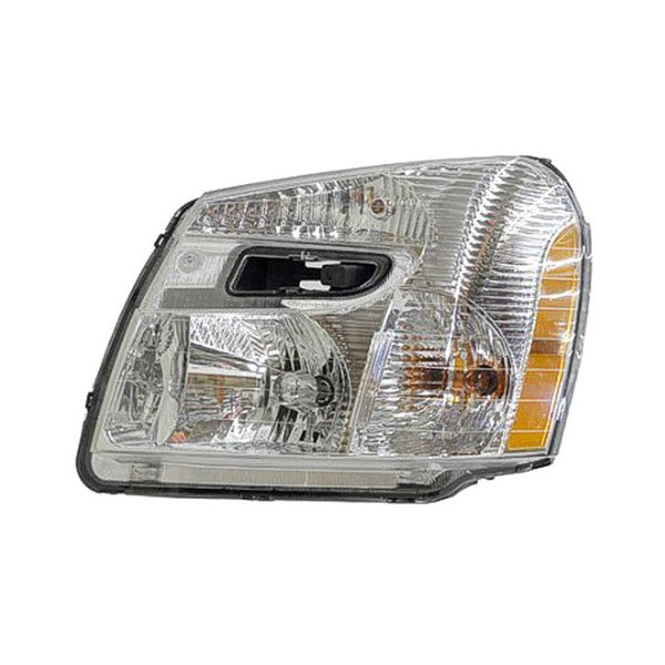 Headlights Assembly Shop: Chevy Equinox 2005-2009 Replacement Headlight