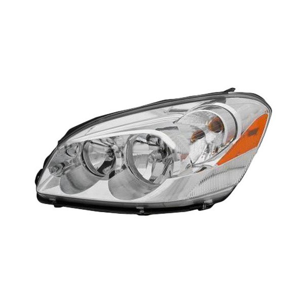 sherman buick lucerne cx 2006 2008 replacement headlight. Black Bedroom Furniture Sets. Home Design Ideas