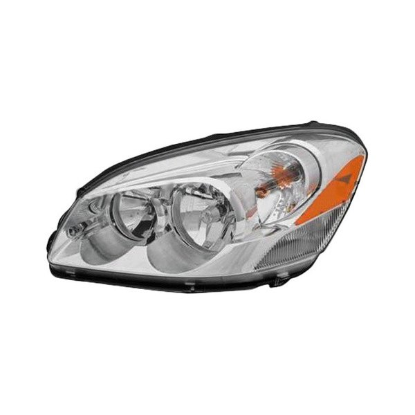 sherman buick lucerne 2006 2007 replacement headlight. Black Bedroom Furniture Sets. Home Design Ideas