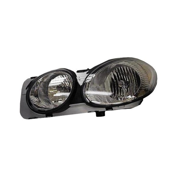sherman buick lacrosse 2006 replacement headlight lens. Black Bedroom Furniture Sets. Home Design Ideas