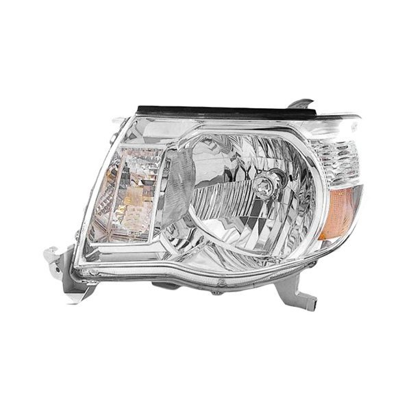 sherman toyota tacoma 2006 replacement headlight. Black Bedroom Furniture Sets. Home Design Ideas