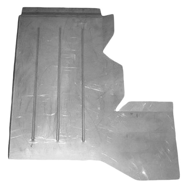Sherman 020 46l driver side floor pan patch front for 1994 jeep cherokee floor pans