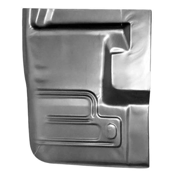 Sherman ford torino 1968 1971 floor pan patch section for 1966 ford fairlane floor pans