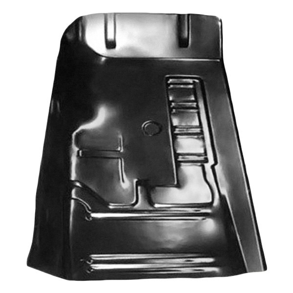 Sherman ford mustang 1971 1973 floor pan patch section for 1971 mustang floor pan