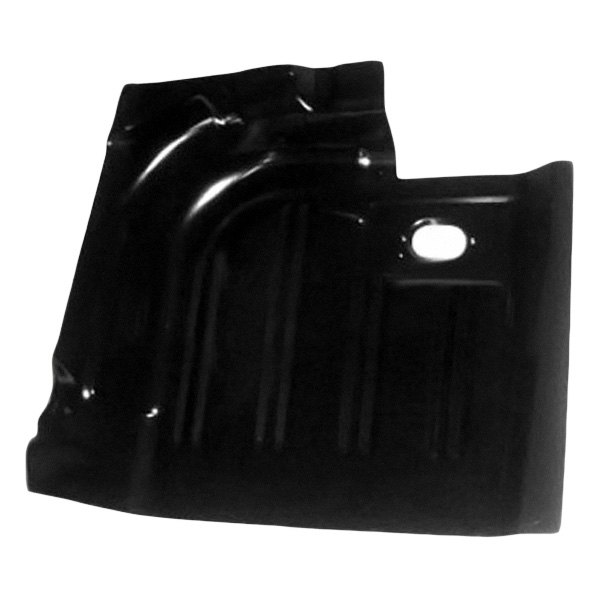 Sherman ford mustang 1971 1973 floor pan patch rear section for 1971 mustang floor pan
