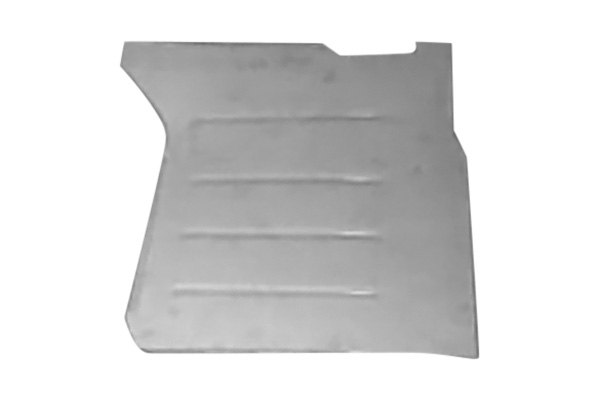 Sherman chevy bel air 1950 1952 front floor pan for 1950 chevy floor pans