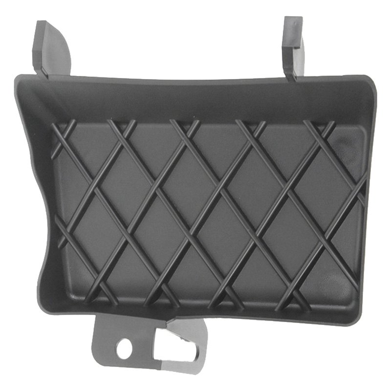 sherman jeep grand cherokee 2012 2013 front bumper tow hook cover. Black Bedroom Furniture Sets. Home Design Ideas