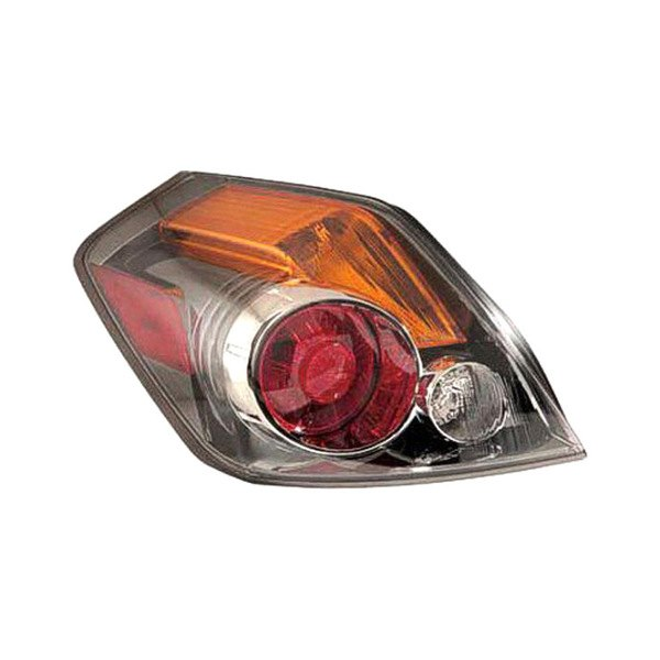 sherman nissan altima 2012 replacement tail light assembly. Black Bedroom Furniture Sets. Home Design Ideas