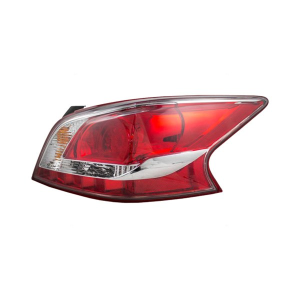sherman nissan altima 2013 replacement tail light. Black Bedroom Furniture Sets. Home Design Ideas