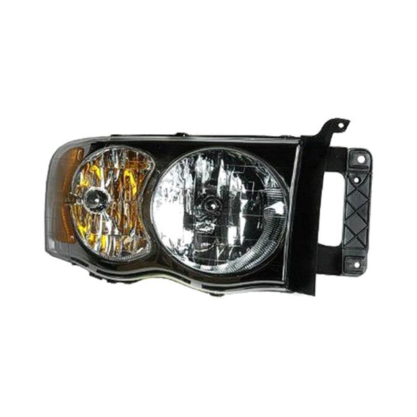 sherman dodge ram 1500 2004 replacement headlight assembly. Black Bedroom Furniture Sets. Home Design Ideas