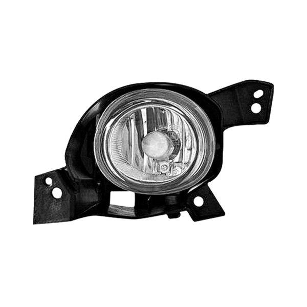 Sherman Mazda 3 2 0l 2 5l 2012 Replacement Fog Light